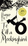 To Kill a Mockingbird book cover