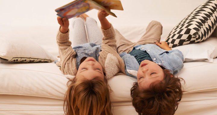 5 Inspirational Books to Encourage Young Readers