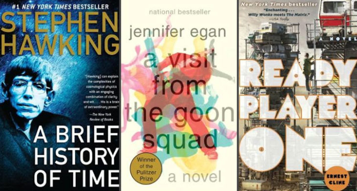 20 Books for Career Minded Students