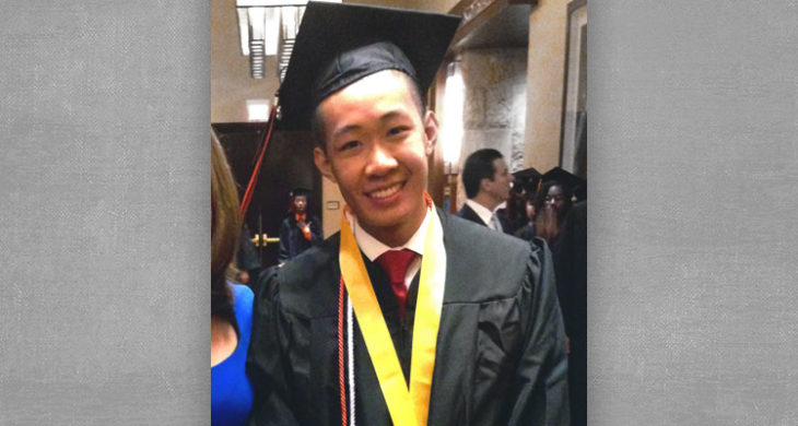 Educational freedom gave Evan the opportunity to create a financial literacy campaign. Now, he's headed to the UC Berkeley with over $32K in scholarships.