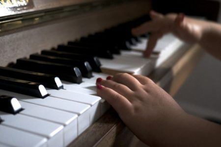 How to Give Your Home-Schooled Child a Top-Notch Music Education