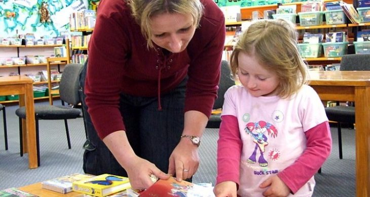 Outside the Box 5 Ways to Teach Your Child Outside the Classroom