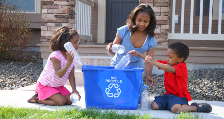 Teaching Kids The Importance Of Recycling Learning Liftoff