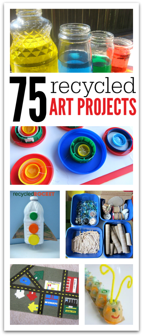 recycled-art-projects-for-kids-