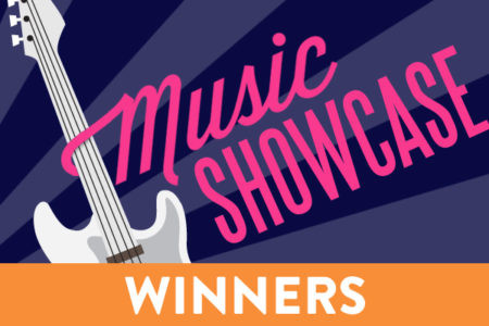 The 2015 Music Showcase was a success! Help us in congratulating all of our winners!