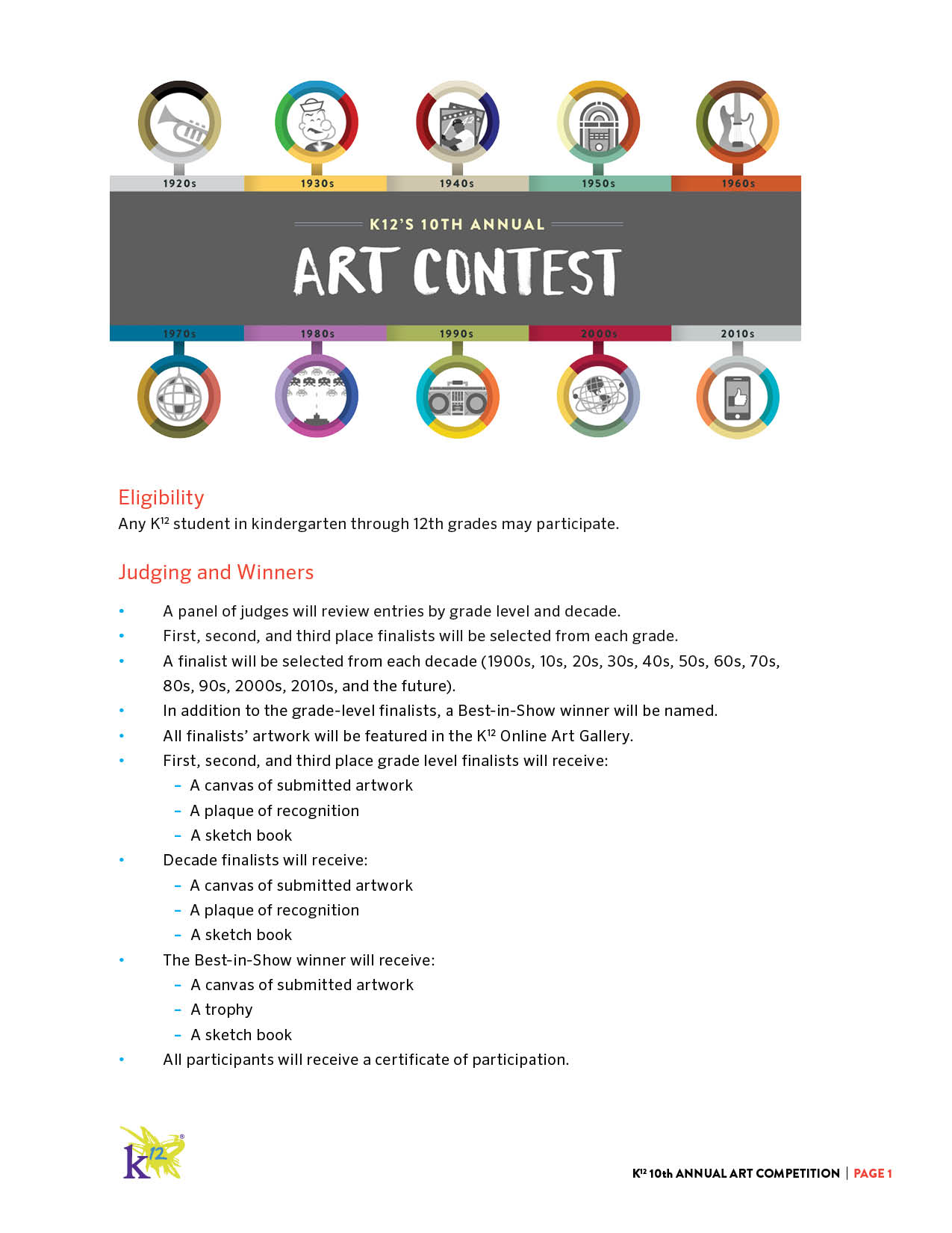 sweepstakes laws and regulations quot 10th annual art contest quot official rules learning liftoff 2702