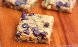 Chocolate-Chip-Zucchini-Bars
