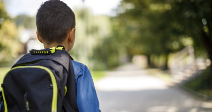 School Refusal: Why Some Kids Won't Go to School
