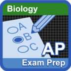 icon for biology exam prep