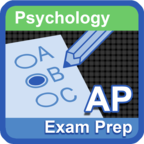 icon for psychology exam prep