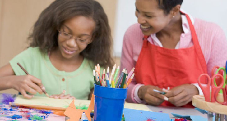 10 Fun Educational Crafts For Kids Learning Liftoff