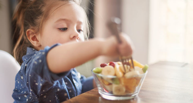 """The best snack ideas can really add a boost to your day. Munching on """"brain foods"""" is all it takes to help your student get that mental edge."""