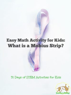Mobius strip crafts project