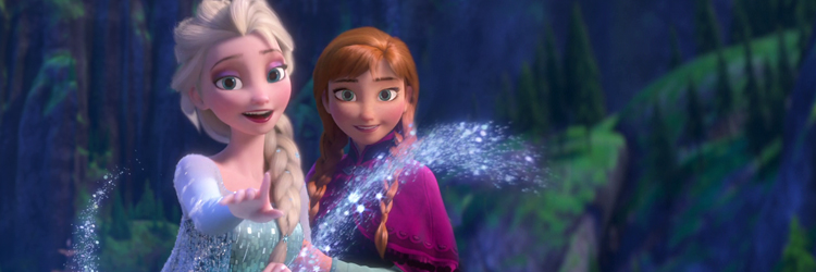 10MoviesThatPromoteStrongWomen_Frozen