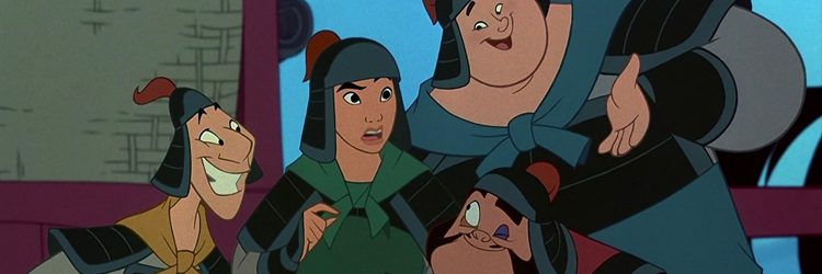 10MoviesThatPromoteStrongWomen_Mulan