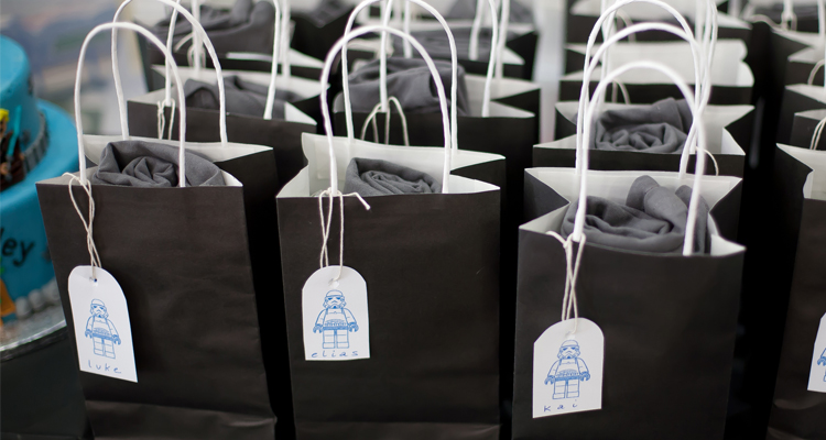 Better Birthday Party Goodie Bag Ideas Learning Liftoff