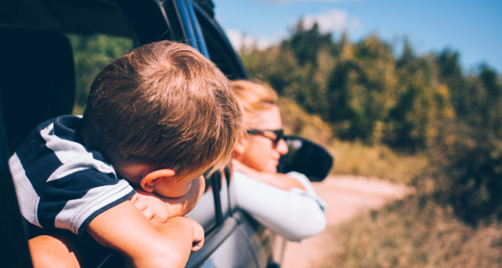 7 Reasons You Need a Family Road Trip This Summer ...