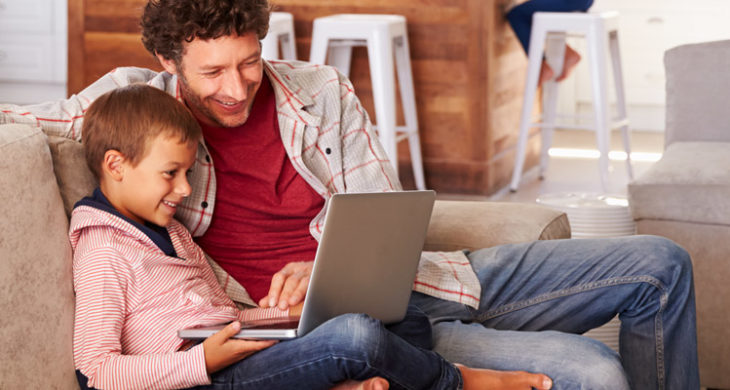 Socialization programs, like online kids' clubs, allow us to enrich and enhance the online learning experience and help students develop critical skills.