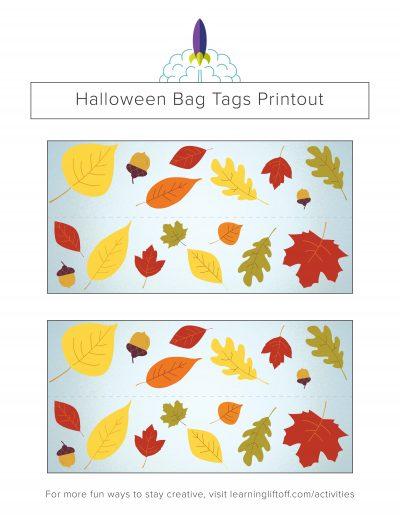 halloween_bagtags_leaves_4c