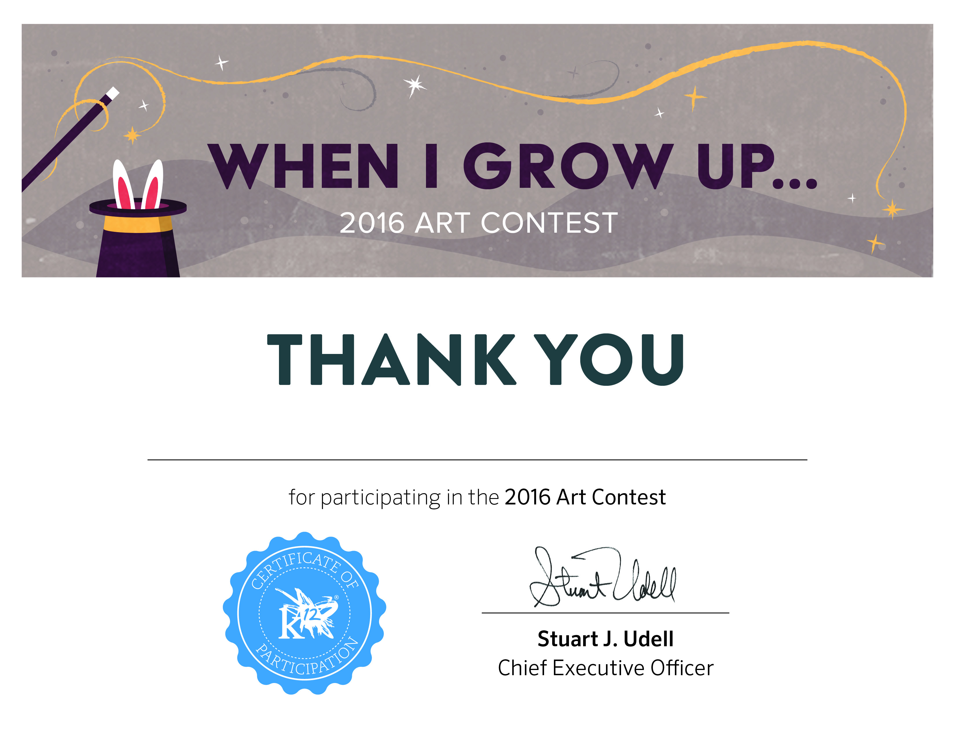 k12 announces winners of the 11th annual art contest learning liftoff