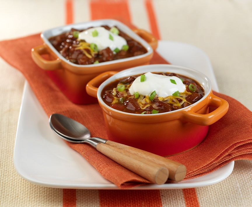 Kidney Bean Chili