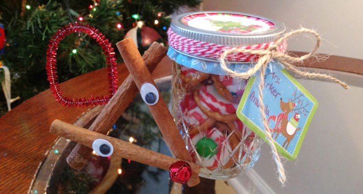 A Favorite Diy Christmas Gift For Teachers Learning Liftoff