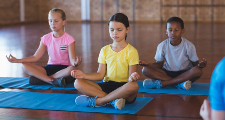 The Use of Meditation in Schools: What You Need to Know - Learning Liftoff