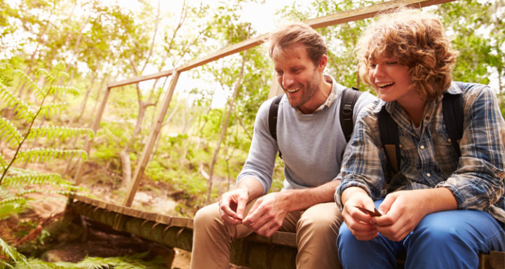 7 Surprising Benefits of Outdoor Learning