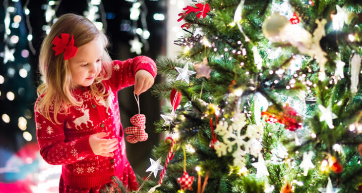 7 Christmas Morning Traditions to Start