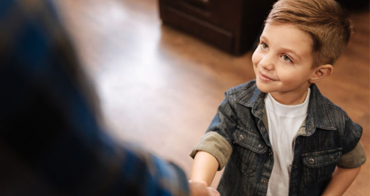 How to Raise Boys to be Gentlemen in Today's World