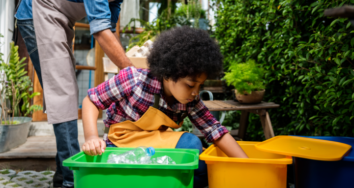6 Ways to Celebrate Earth Day with Your Kids