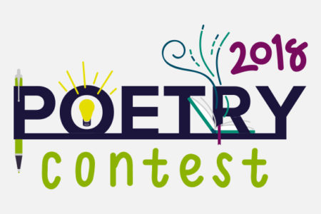 Let your hometown be your guide in our 2018 Poetry Contest in honor of National Poetry Month.