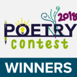 Announcing the winners of the 2018 Hometown Poetry Contest!