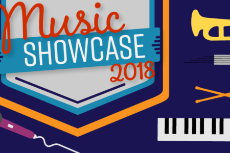 K12's Music Showcase offers prizes and recognition to talented student musicians. Enter today!