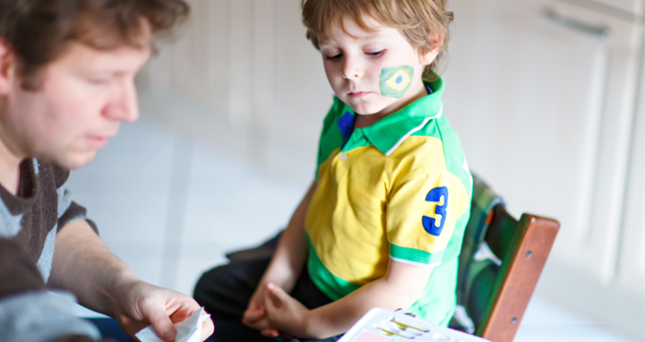5 Timely World Cup Activities and Printables for Kids