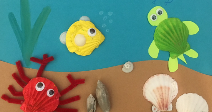 6 Summer Learning Activities for Kids