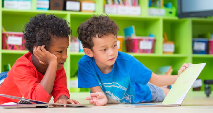 Are School Reading Level Groups Bad for Students?