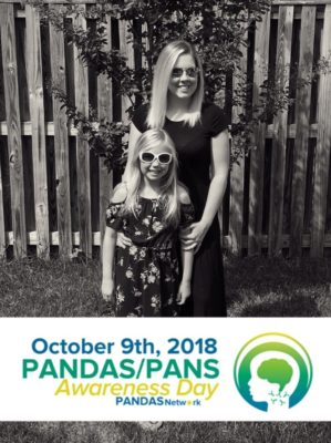 PANDAS Awareness Day