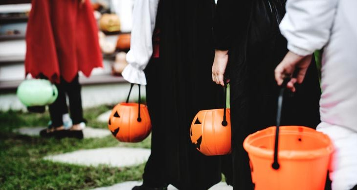 Halloween Age Limits 2020 The Halloween Age Limit: When Should Kids Stop Trick or Treating