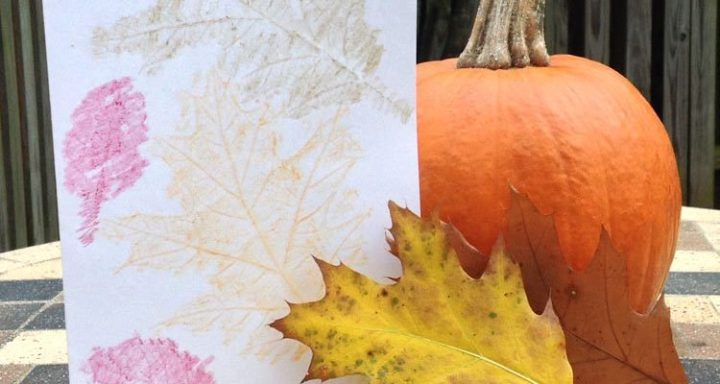 16 Easy Thanksgiving and Fall Crafts and Activities for Kids