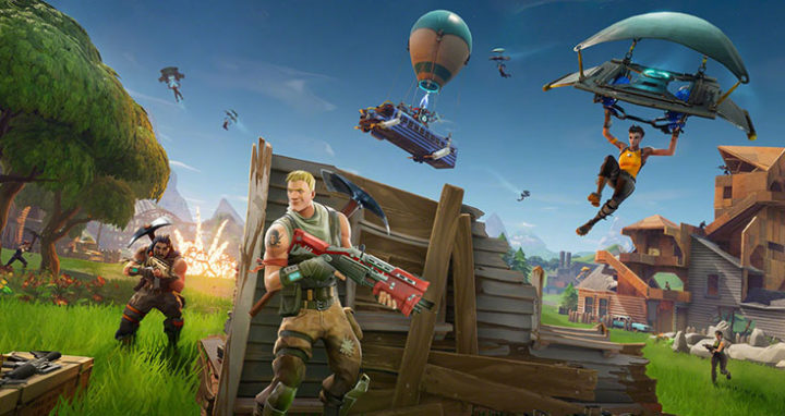 A Parents' Guide to Fortnite: What You Need to Know