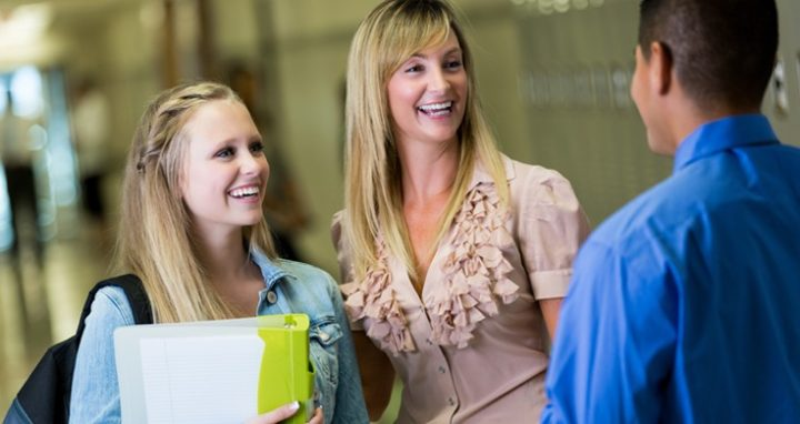 What Teachers Think of Parents May Impact Student Success [Study Results]
