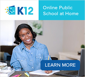 Online Public School At Home Learn More