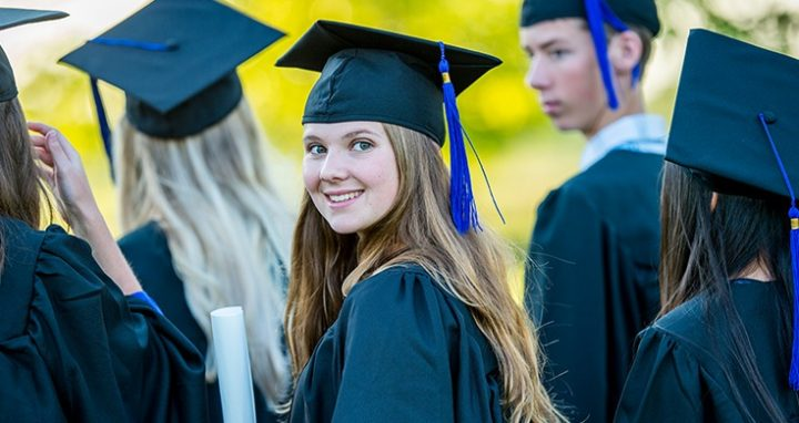 5 Tips for a Successful Graduation Day [Video]