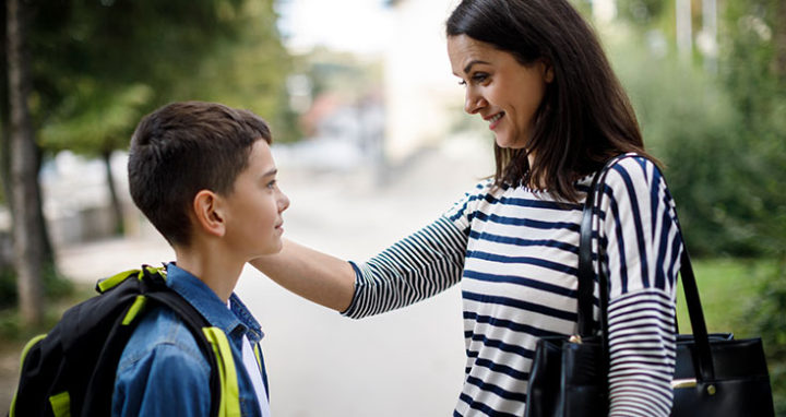 How Parental Involvement Affects the Mental Health of Students