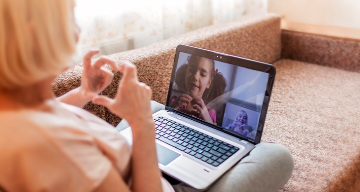 6 Ways Kids Can Stay Connected During Quarantine and Social Distancing