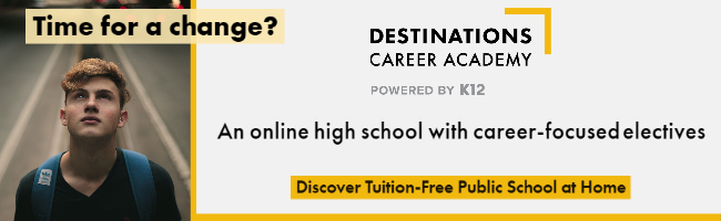 Destinations Career Academy promo