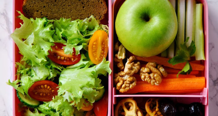 Out of Ideas for an Enjoyable School Lunch? Fun and Easy Lunch Ideas!